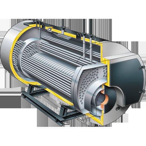 Cazan de abur Vitomax 200-HS tip M75A